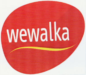 mark for WEWALKA, trademark #79117367