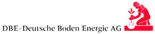 mark for DBE · DEUTSCHE BODEN ENERGIE AG, trademark #79117401