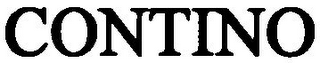 mark for CONTINO, trademark #79117610