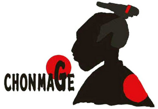 mark for CHONMAGE, trademark #79117993