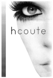 mark for HCOUTE, trademark #79118012