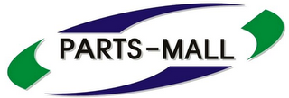 mark for PARTS-MALL, trademark #79118095