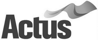 mark for ACTUS, trademark #79118985