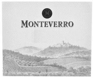 mark for M MONTEVERRO, trademark #79119637