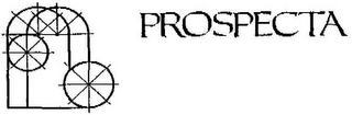 mark for PROSPECTA, trademark #79119721