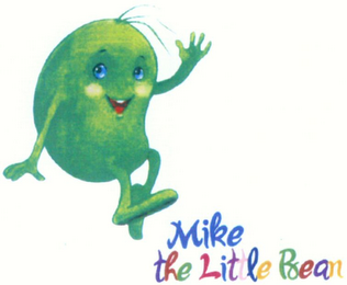 mark for MIKE THE LITTLE BEAN, trademark #79119865