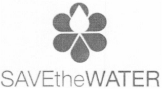 mark for SAVETHEWATER, trademark #79120164