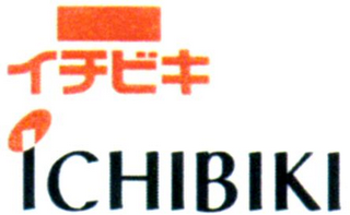 mark for ICHIBIKI, trademark #79120437