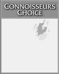mark for CONNOISSEURS CHOICE MORAY FIRTH FIRTH OF FORTH, trademark #79120499