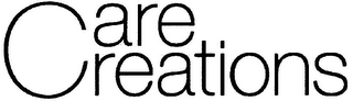 mark for CARE CREATIONS, trademark #79120525
