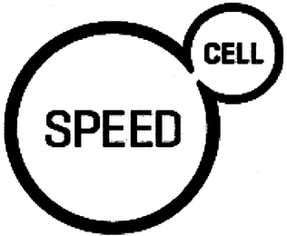 mark for SPEED CELL, trademark #79120743