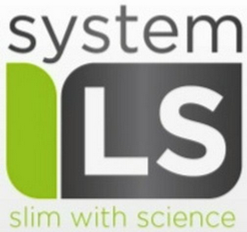 mark for SYSTEM LS SLIM WITH SCIENCE, trademark #79120800