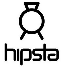 mark for HIPSTA, trademark #79121867