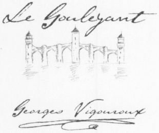 mark for LE GOULEYANT GEORGES VIGOUROUX, trademark #79122110