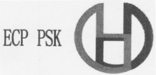 mark for ECP PSK H, trademark #79122406