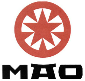 mark for MAO, trademark #79122470
