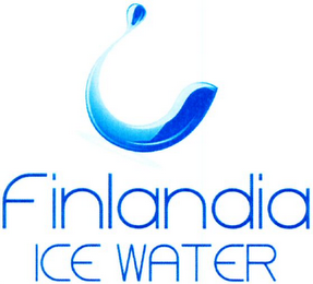 mark for FINLANDIA ICE WATER, trademark #79124031
