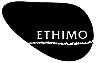 mark for ETHIMO, trademark #79124224