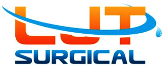 mark for LJT SURGICAL, trademark #79124876