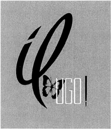mark for IL UGO!, trademark #79124924