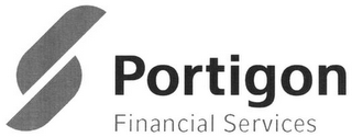 mark for PORTIGON FINANCIAL SERVICES, trademark #79125315
