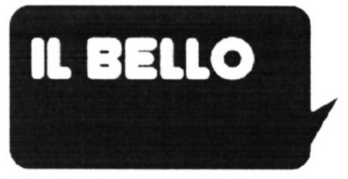 mark for IL BELLO, trademark #79126975