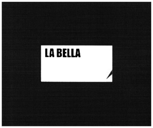 mark for LA BELLA, trademark #79126976