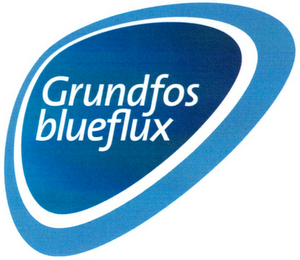 mark for GRUNDFOS BLUEFLUX, trademark #79131329