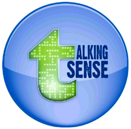 mark for TALKING SENSE, trademark #79133267