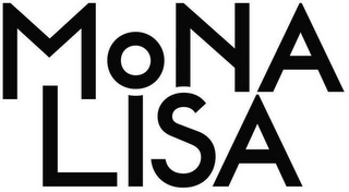 mark for MONA LISA, trademark #79225749