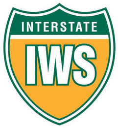 mark for INTERSTATE IWS, trademark #85000502
