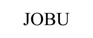 mark for JOBU, trademark #85000575