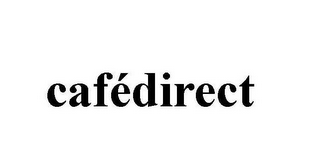 mark for CAFEDIRECT, trademark #85002681