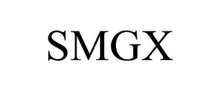 mark for SMGX, trademark #85003388