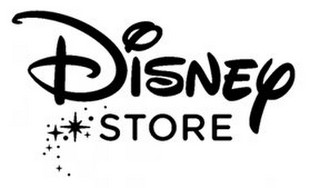 mark for DISNEY STORE, trademark #85004656