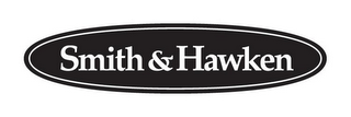 mark for SMITH & HAWKEN, trademark #85004831