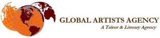 mark for GLOBAL ARTISTS AGENCY A TALENT & LITERARY AGENCY, trademark #85008690