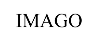 mark for IMAGO, trademark #85009085