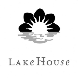 mark for LAKEHOUSE, trademark #85010729