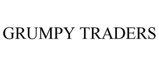 mark for GRUMPY TRADERS, trademark #85012583