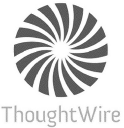mark for THOUGHTWIRE, trademark #85012640