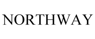 mark for NORTHWAY, trademark #85012906