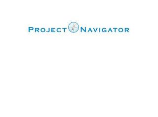 mark for PROJECT NAVIGATOR, trademark #85014937