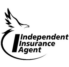 mark for I INDEPENDENT INSURANCE AGENT, trademark #85015062