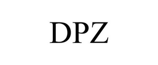 mark for DPZ, trademark #85015257