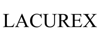 mark for LACUREX, trademark #85015850