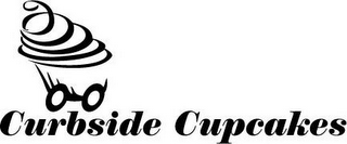 mark for CURBSIDE CUPCAKES, trademark #85016656