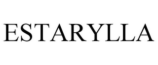 mark for ESTARYLLA, trademark #85017164