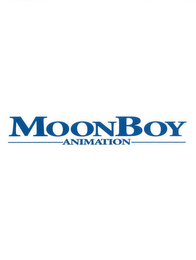 mark for MOONBOY ANIMATION, trademark #85019368