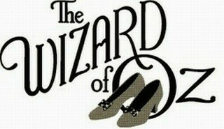 mark for THE WIZARD OF OZ, trademark #85019592